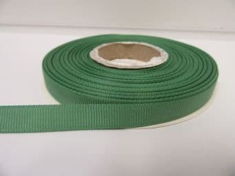 Fresh Sage Green Grosgrain ribbon Ribbed Double sided, 3mm, 6mm 10mm 16mm 22mm 38mm 50mm